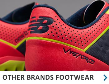 New Balance Soccer Boots - Kappa Soccer Boots