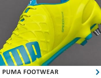 Puma footwear - Puma Soccer Boots