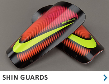 Equipment - Shin guards