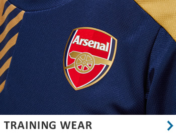 Official Soccer Merchandise - training wear...