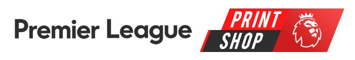 Visit our Official Premier League Print Shop...