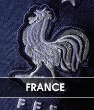 France Soccer Merchandise
