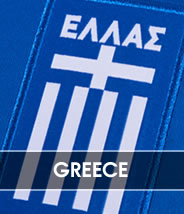 Greece Soccer Merchandise