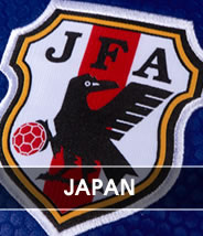 Japan Soccer Merchandise