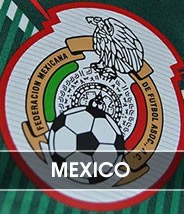 Mexico Soccer Merchandise