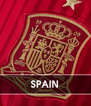 Spain Soccer Merchandise