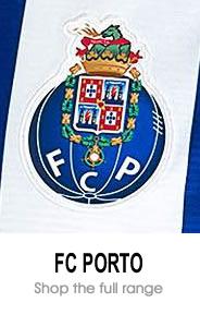 New FC Porto Kits...