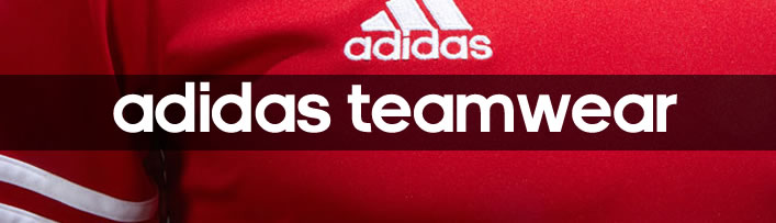 adidas team wear