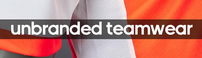 Unbranded team wear...