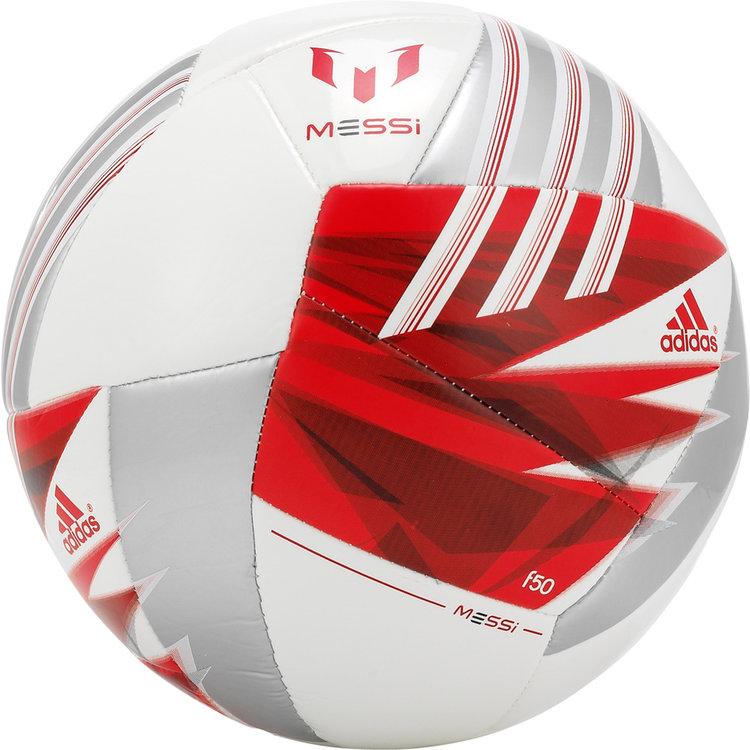 Adidas soccer balls f50