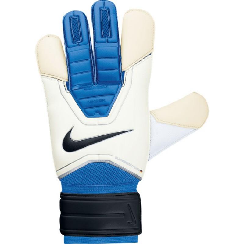 Nike Goalkeeper Gloves Youtube: Nike Grip3 Keeper Gloves