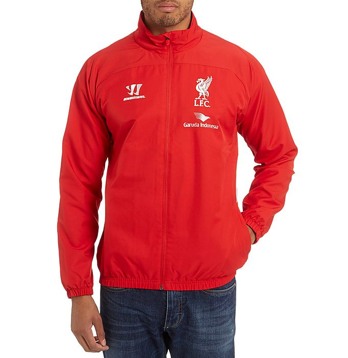 Buy Liverpool Clothing Online