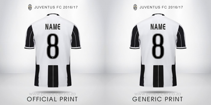 Serie A printing...