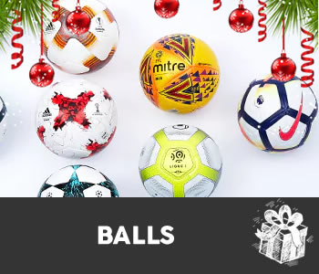 See our range of balls...