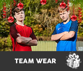 See our team wear range...