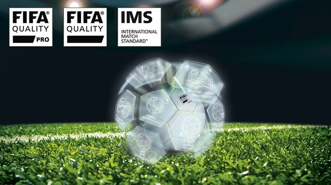 See more info on the FIFA Quality ratings of the balls...