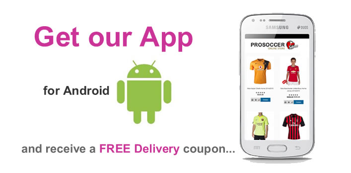 Get our mobile App...